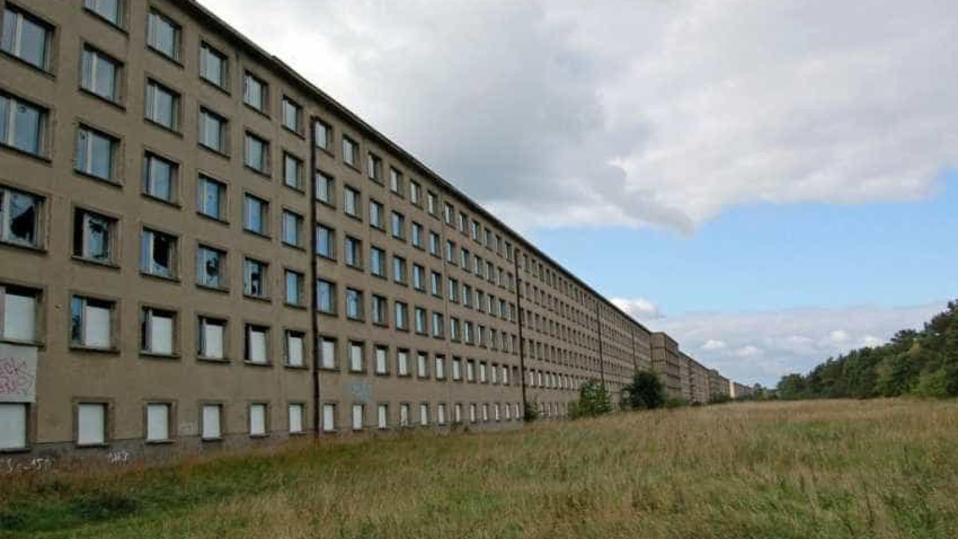 Centro de tortura nazista é transformado em flat de luxo