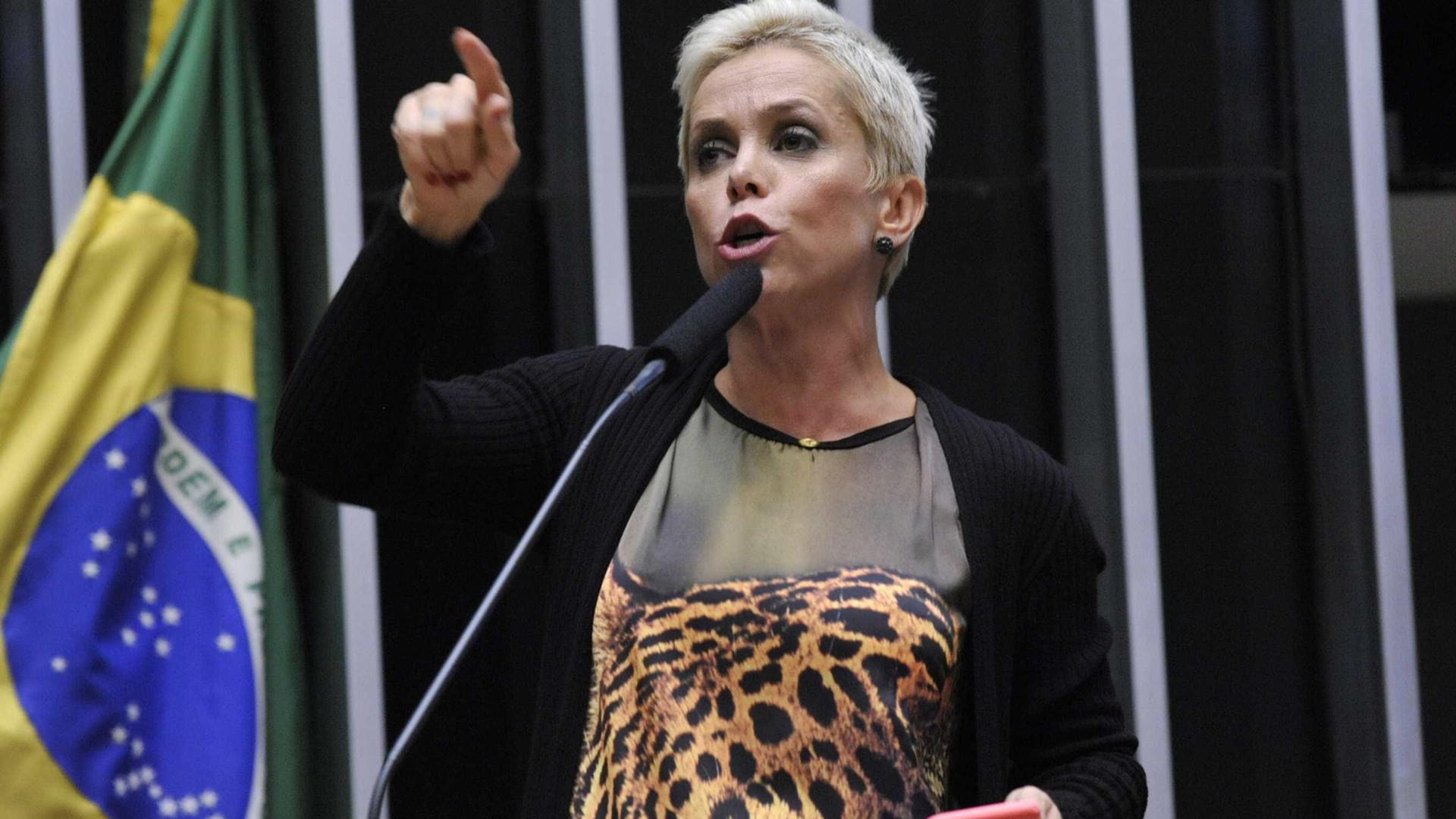 Decreto cancela nomeação de Cristiane Brasil para o Ministério do Trabalho