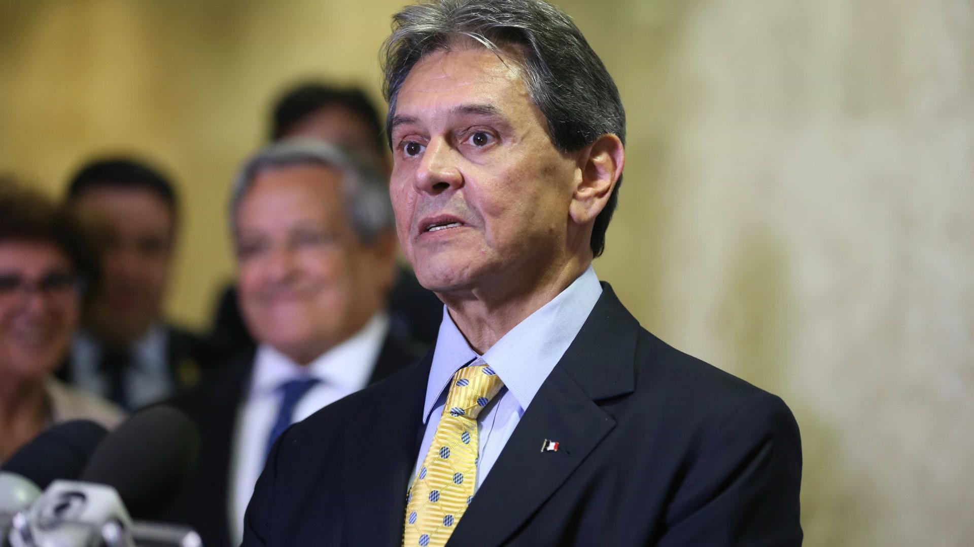 PTB, de Roberto Jefferson, anuncia apoio a Bolsonaro no 2º turno