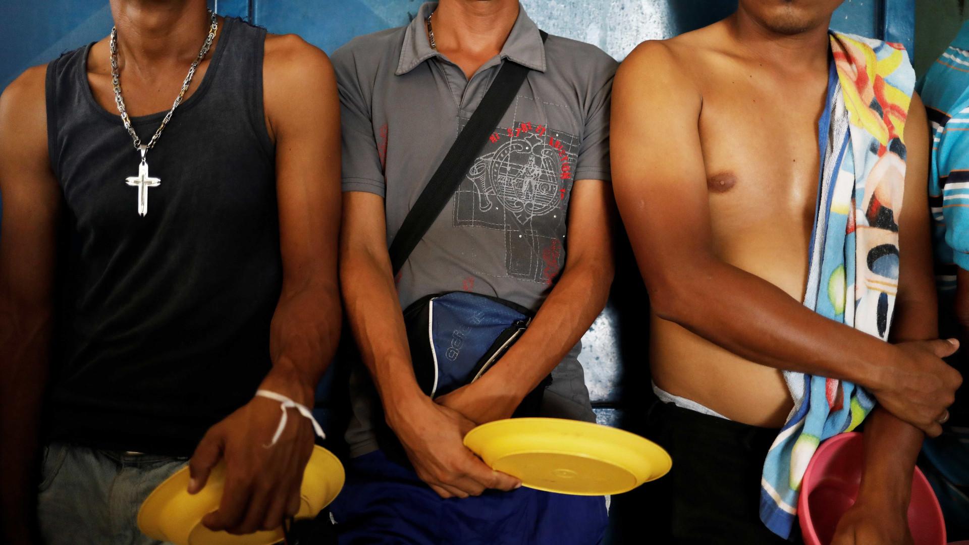 Planalto diz que vai manter fronteira aberta para a Venezuela