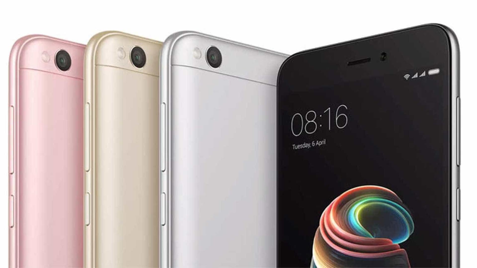 Marca chinesa tem celular de R$ 280 que é sucesso de vendas