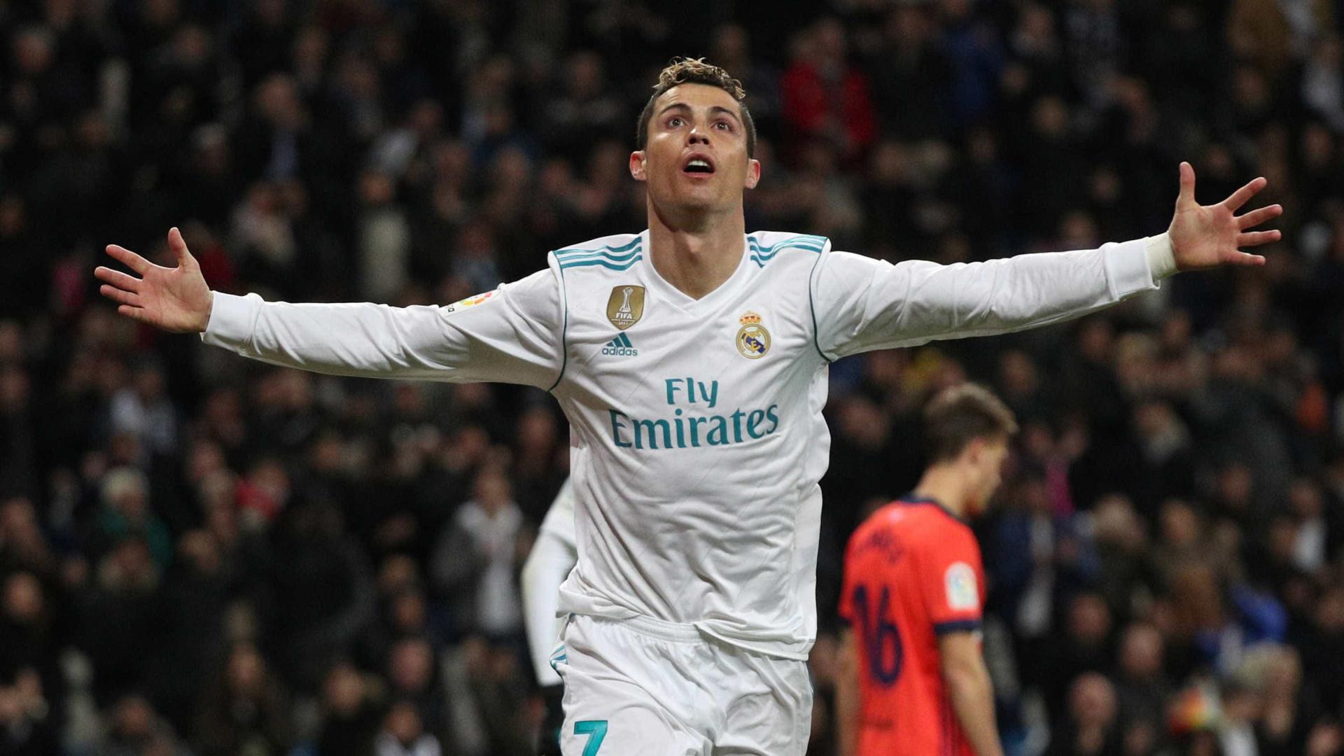 Santiago Bernabéu ferve com Real Madrid-PSG