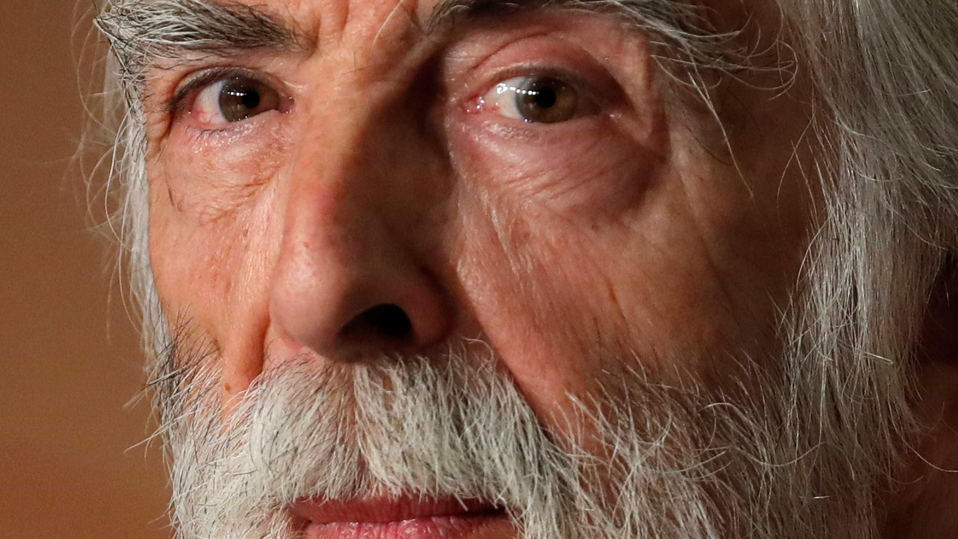 Campanha #MeToolevou a 'caça às bruxas', diz Michael Haneke