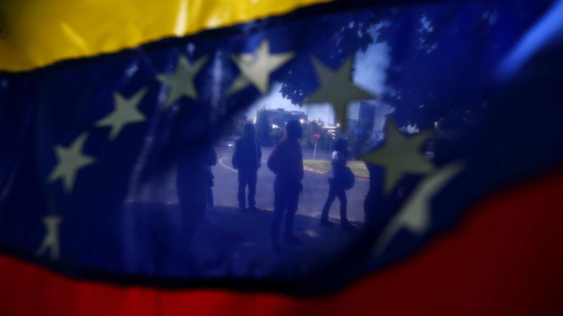 Venezuela recebe primeira ajuda humanitária da ONU