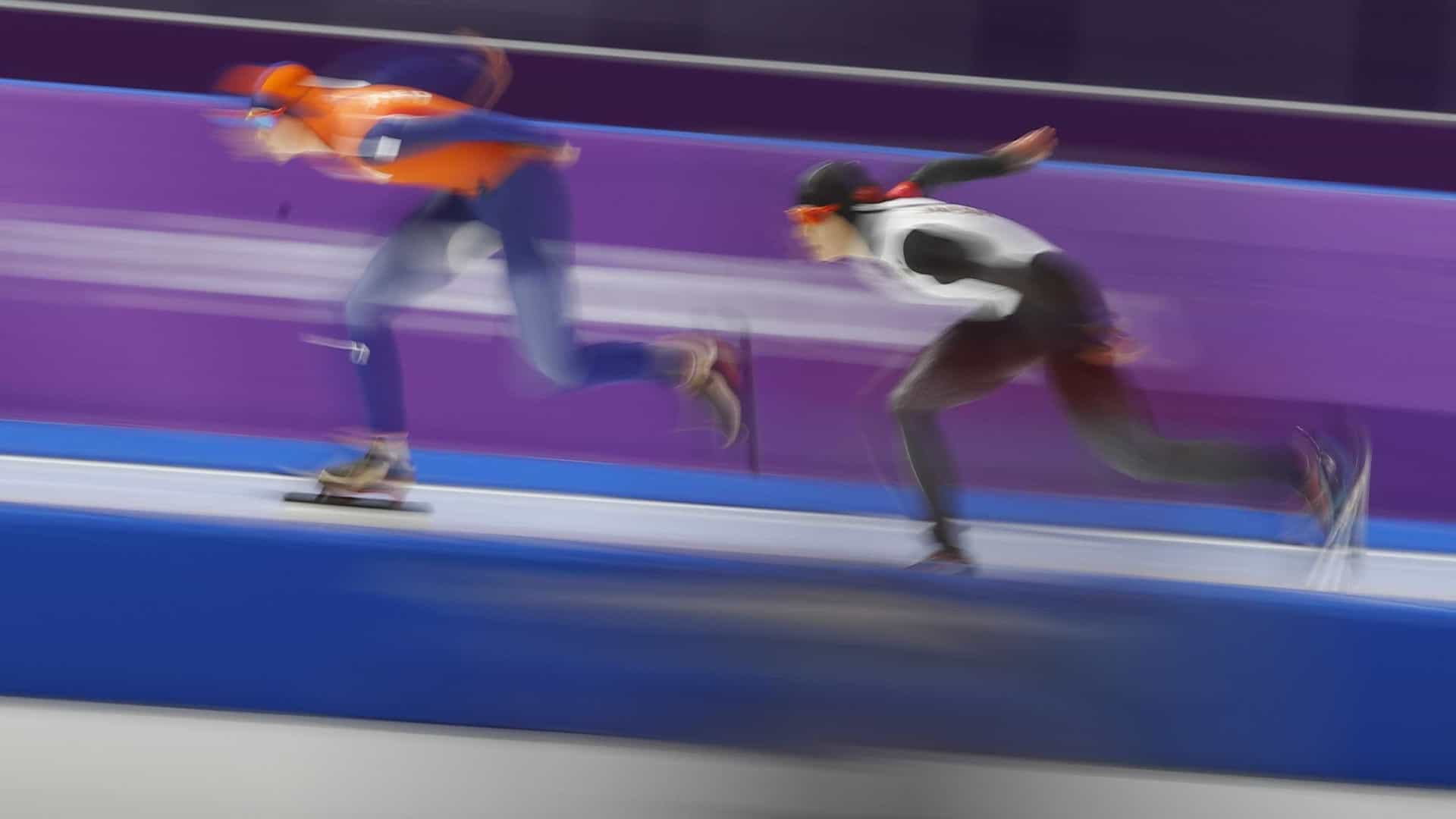 Japonês é o primeiro pego no doping na Olimpíada de Inverno