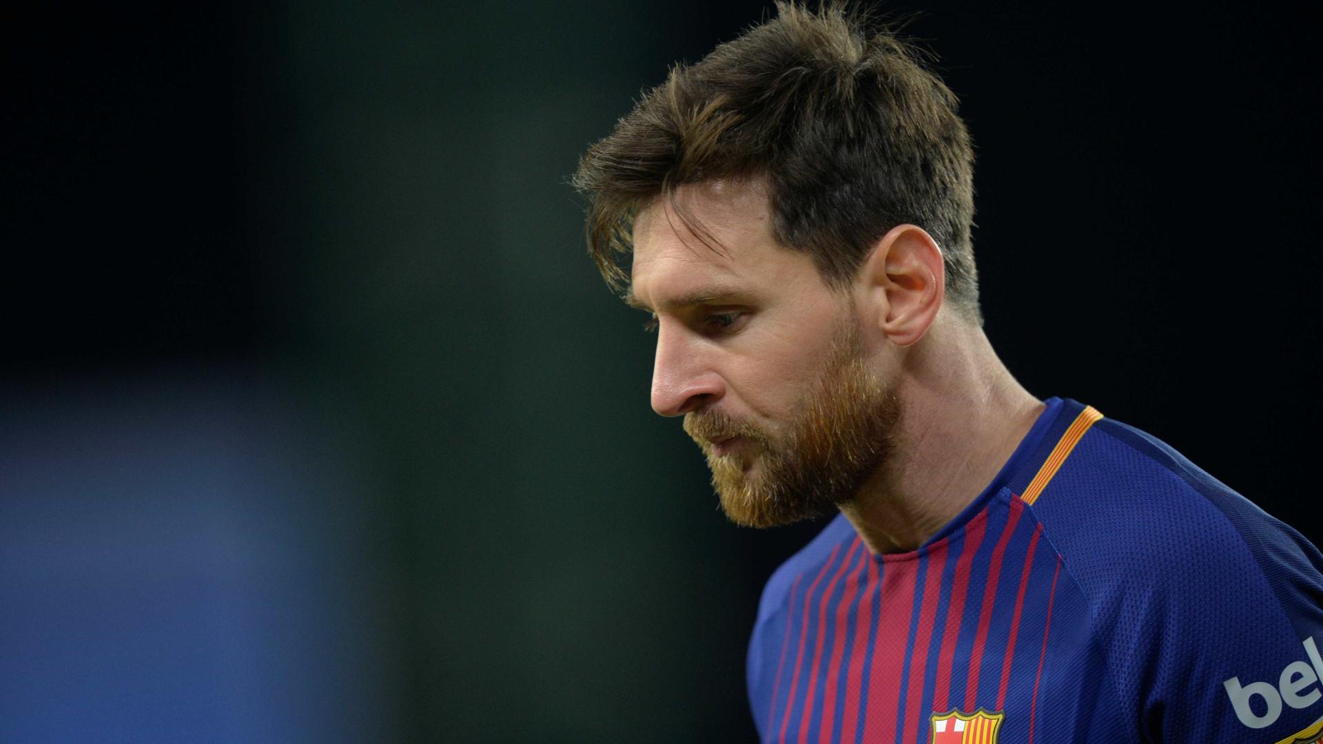 Messi x Tevez: duelo entre Barcelona e Boca Juniors está confirmado