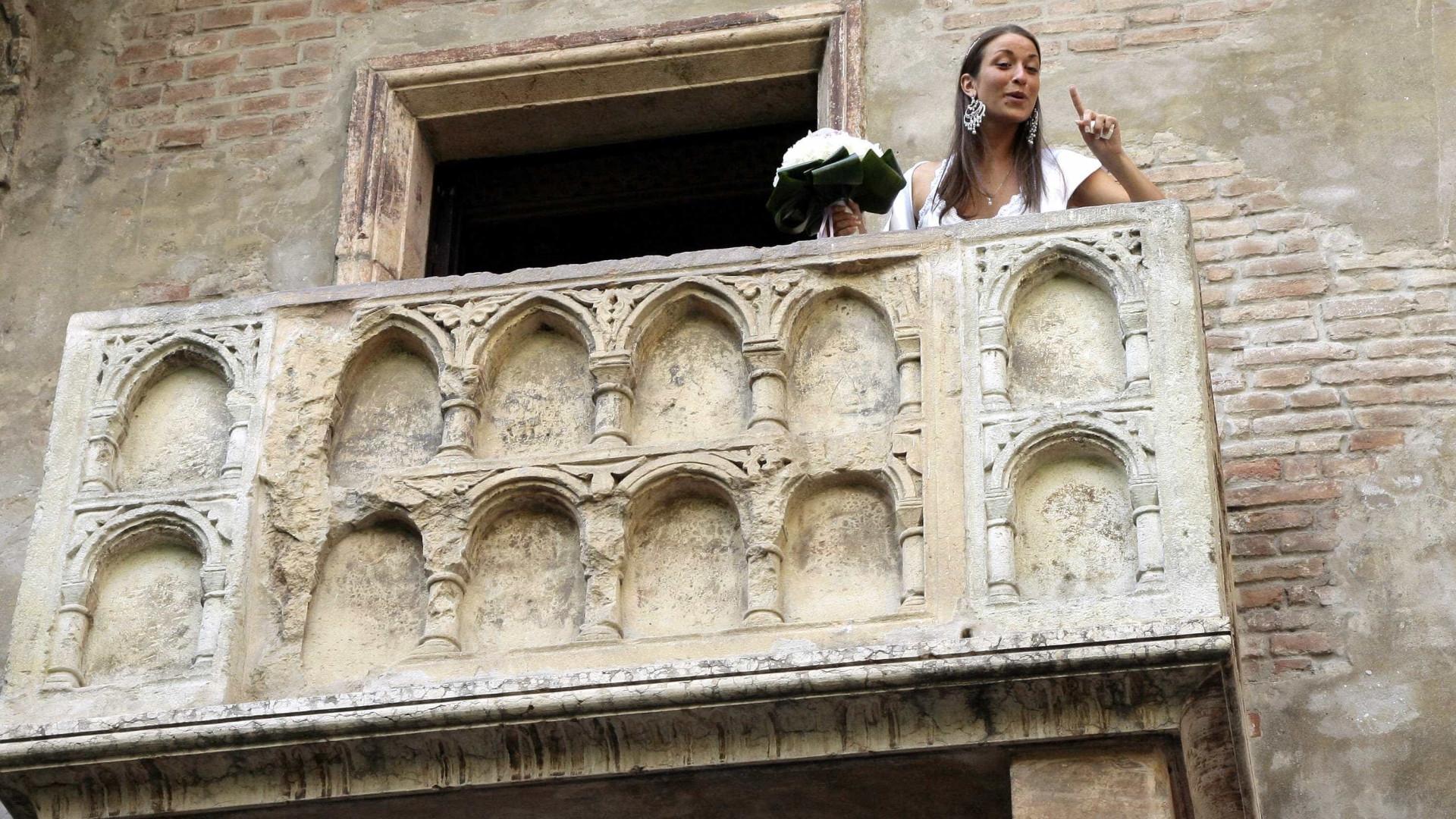 Carta de amor de brasileira é premiada por museu na Itália