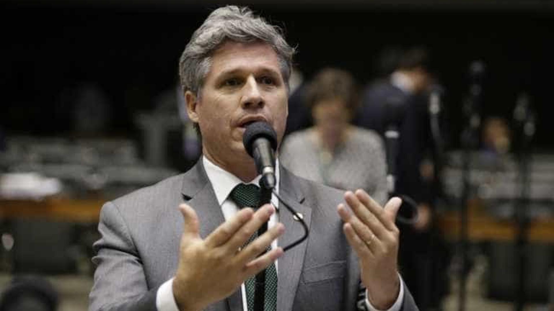 Deputado do PT defende aprimoramento de controle ao MP e ao Judiciário