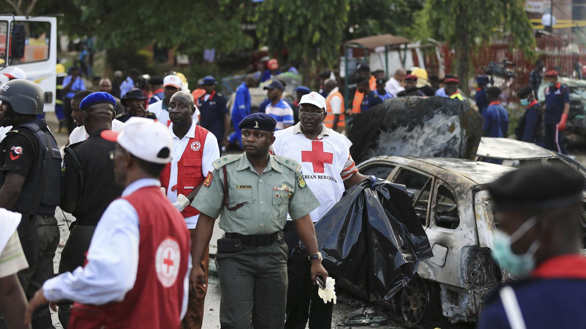 Ataque na Nigéria causa pelo menos 22 mortes e deixa 28 feridos