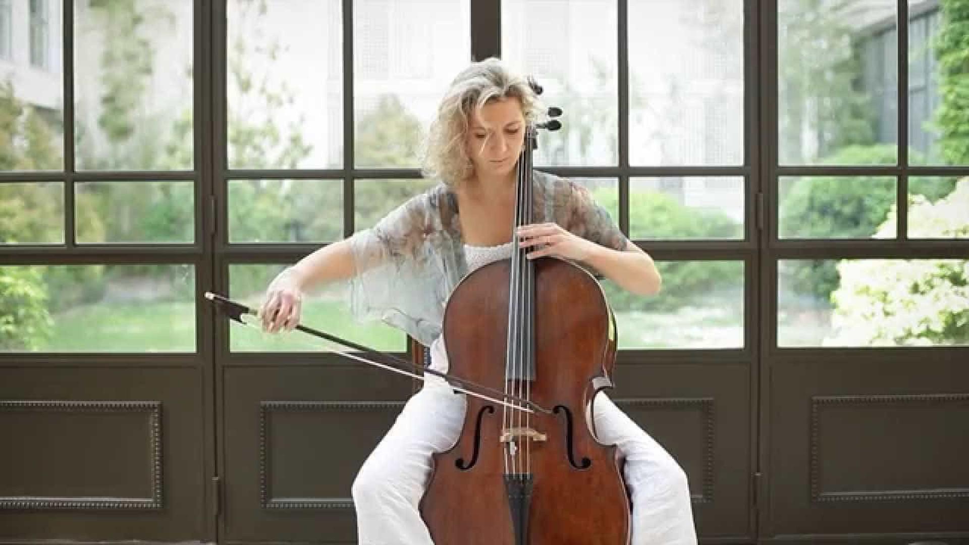 Musicista francesa tem seu violoncelo do século XVIII roubado