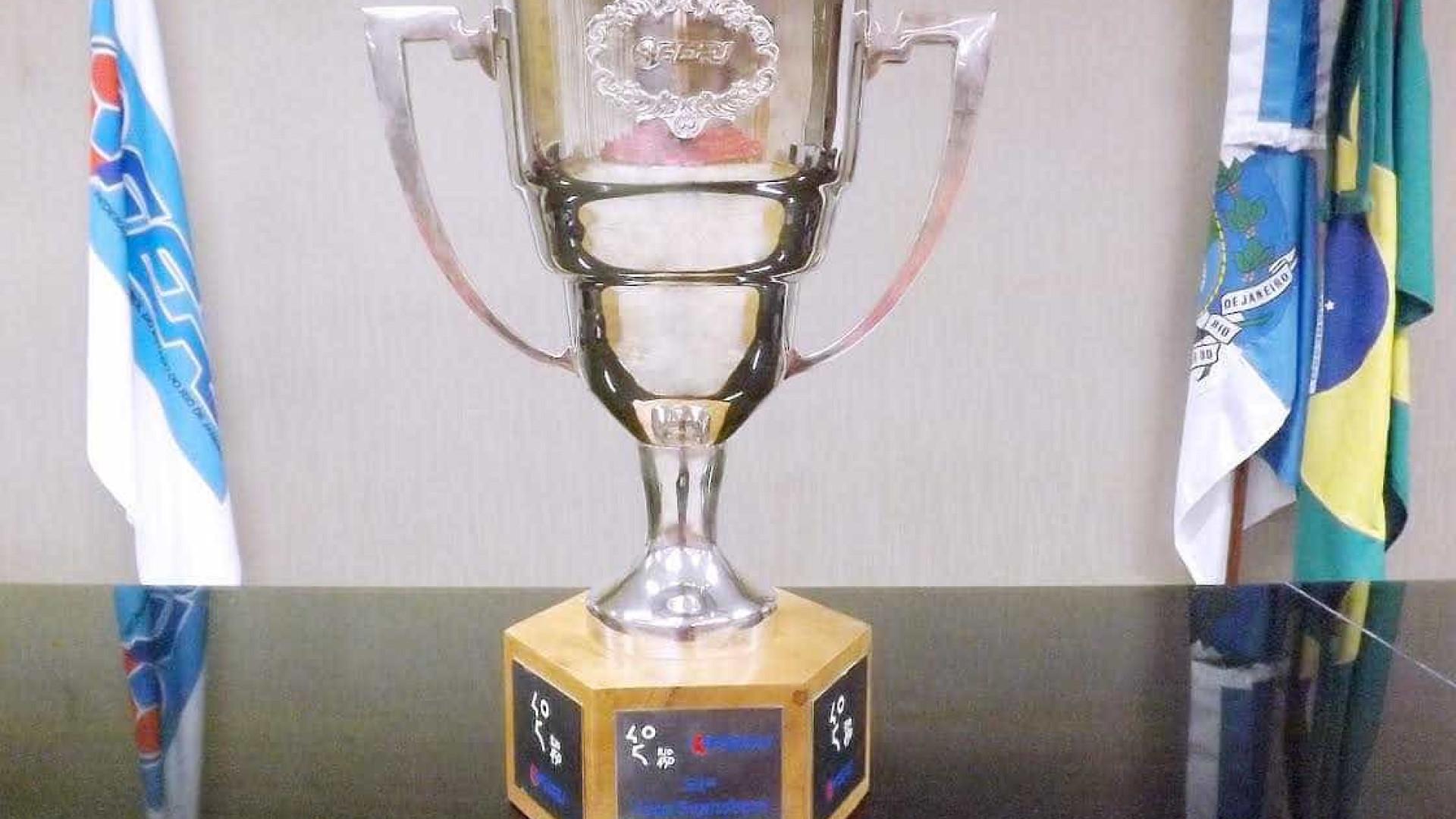 Flamengo e Boavista decidem título da Taça Guanabara neste domingo