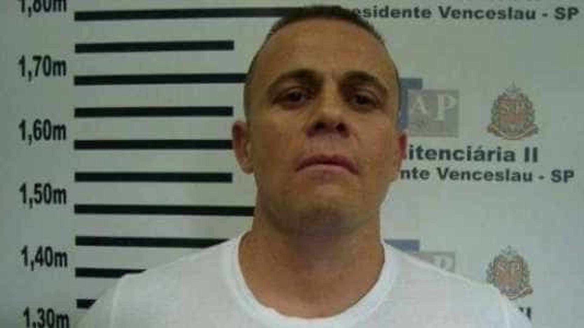 Chefe do PCC Gegê do Mangue é encontrado morto em Fortaleza