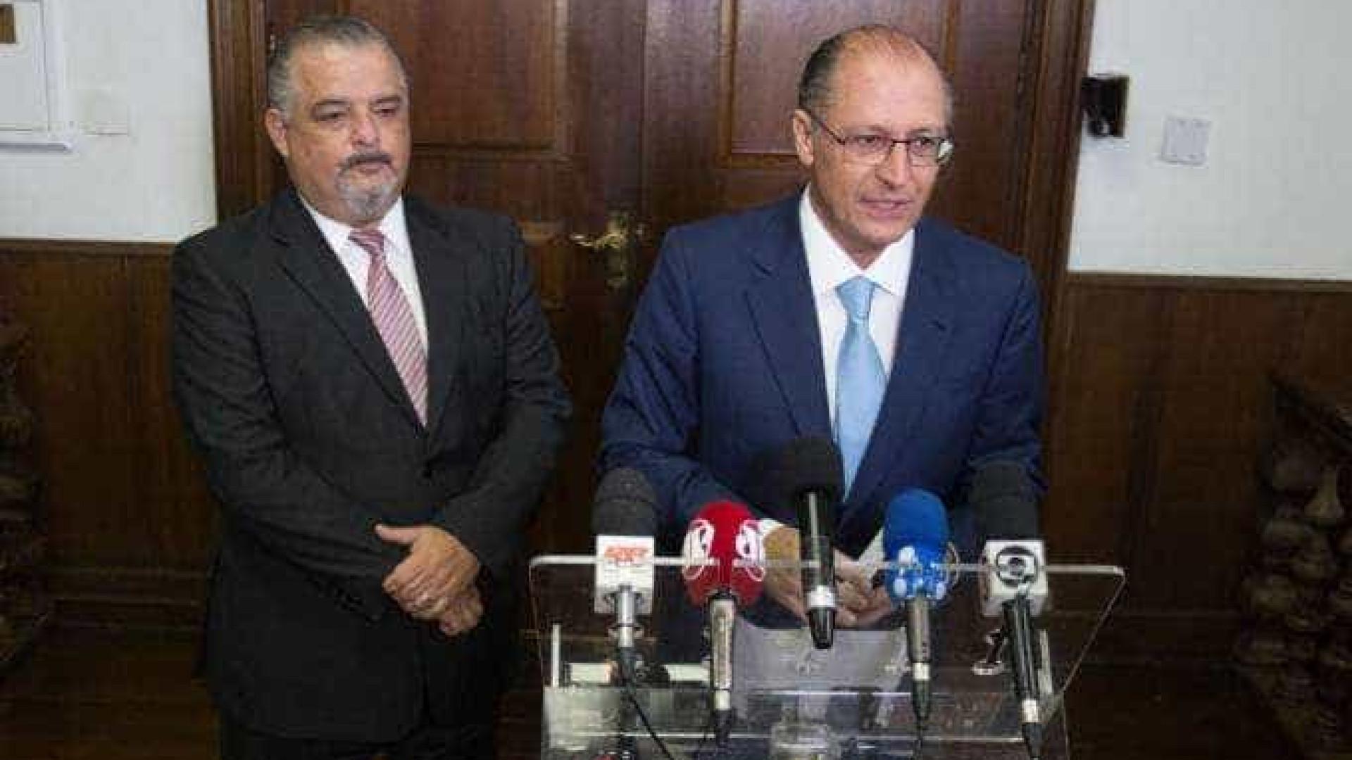 França chama Russomanno para vice e admite disputar com PSDB