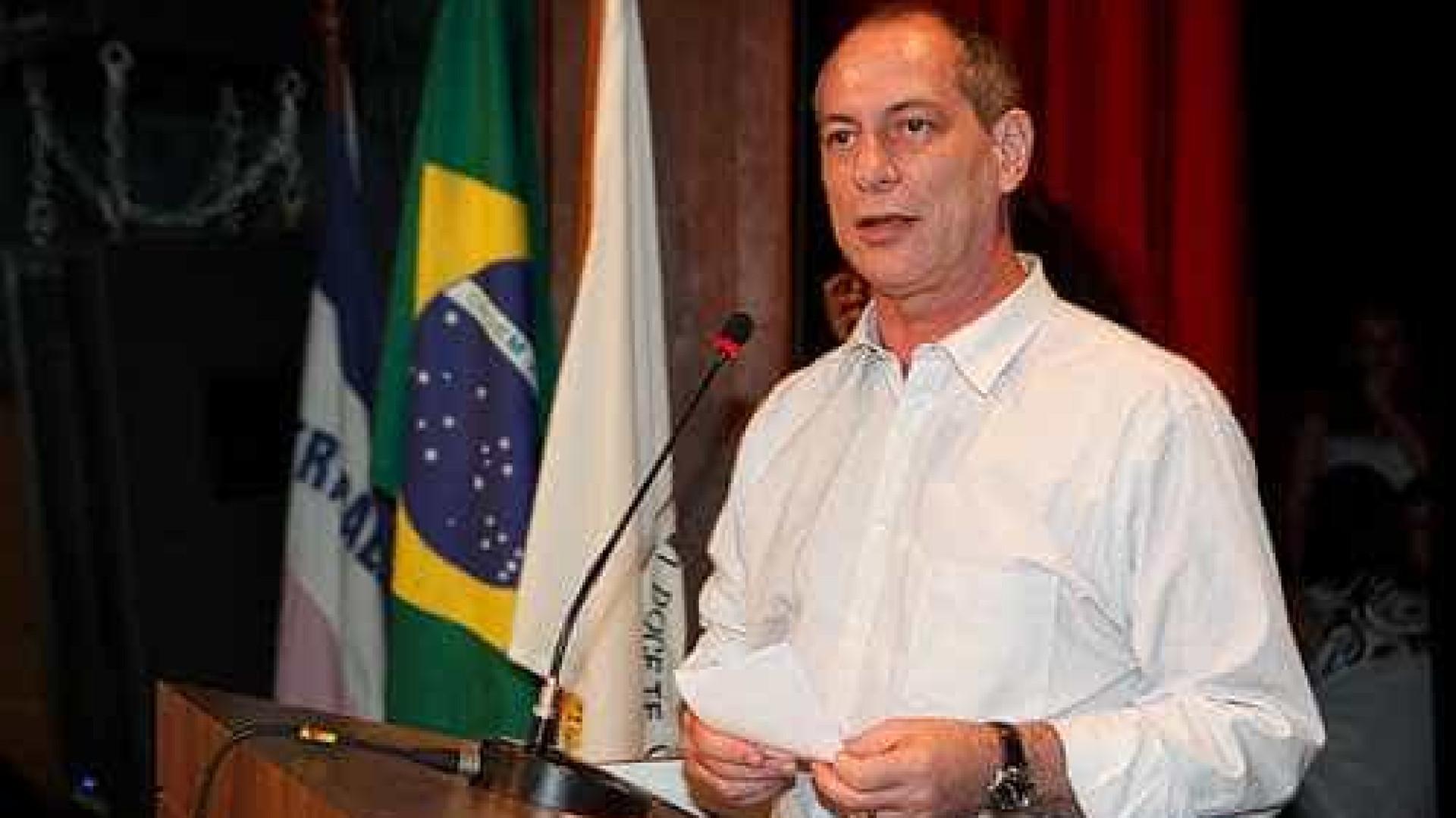 Esquerdalança manifesto 'Unidade para reconstruir o Brasil'