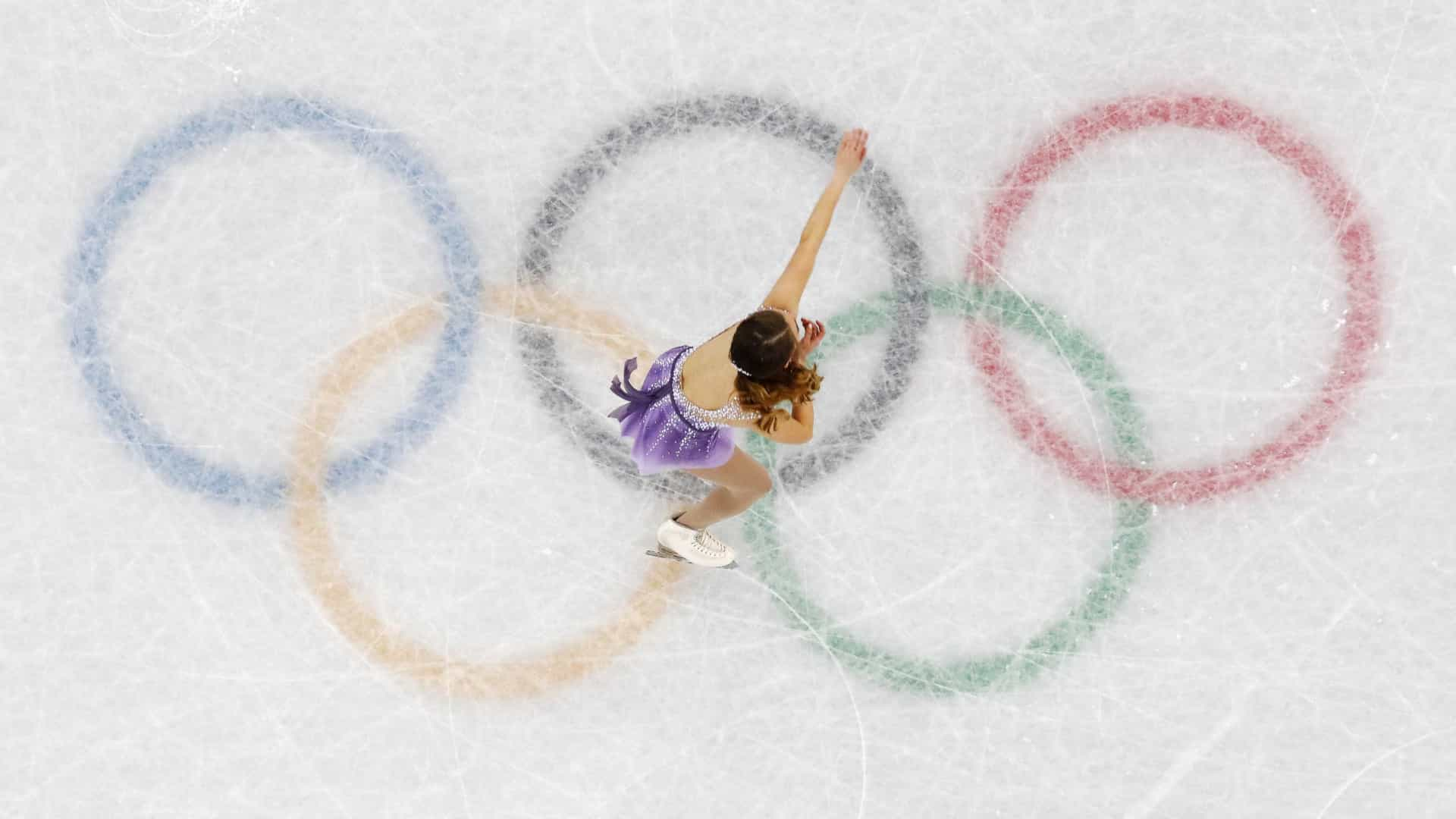 Isadora Williams faz história e é a 1ª brasileira na final da patinação