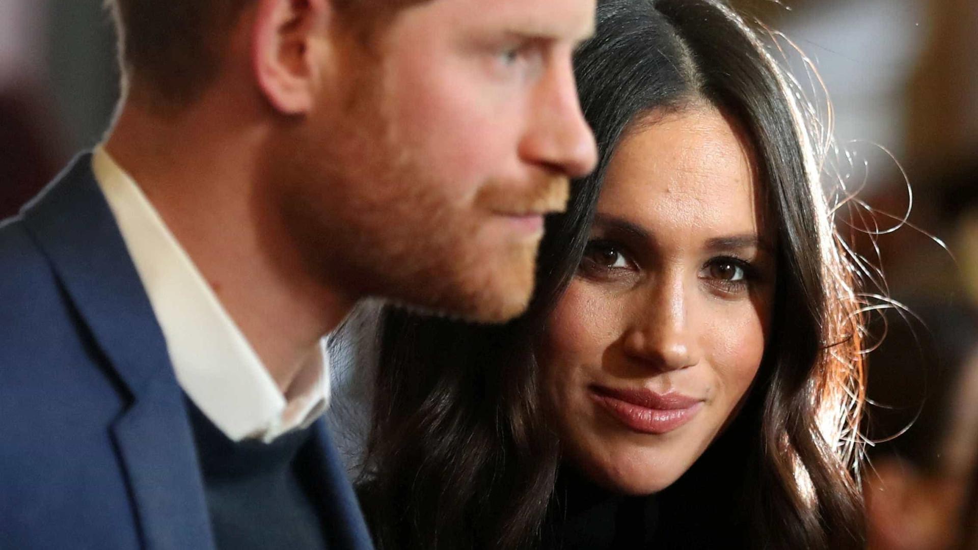 Polícia investiga carta com pó suspeito enviada ao príncipe Harry