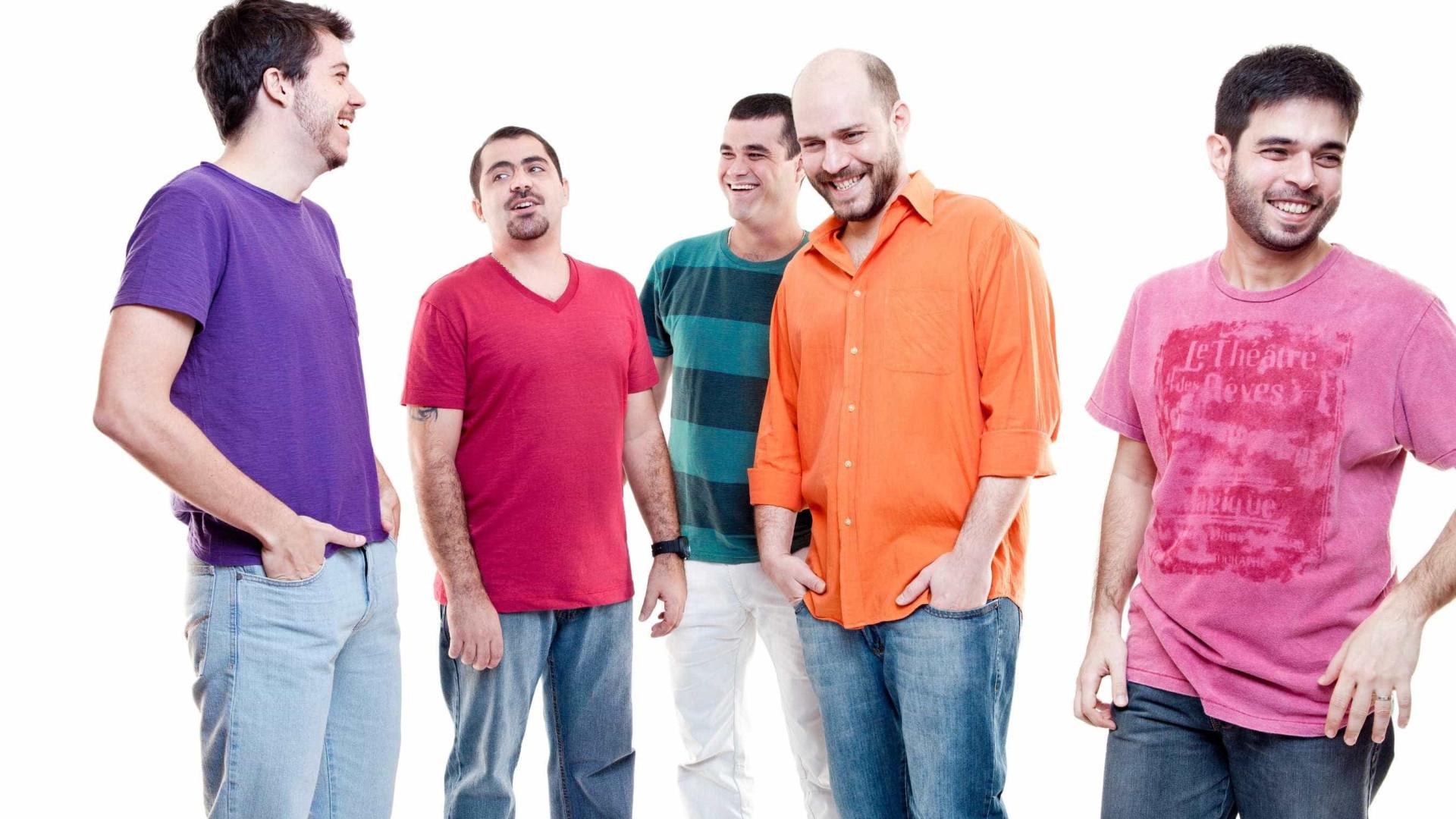 Casuarina recebe Criolo, Martinho e Geraldo Azevedo em novo disco