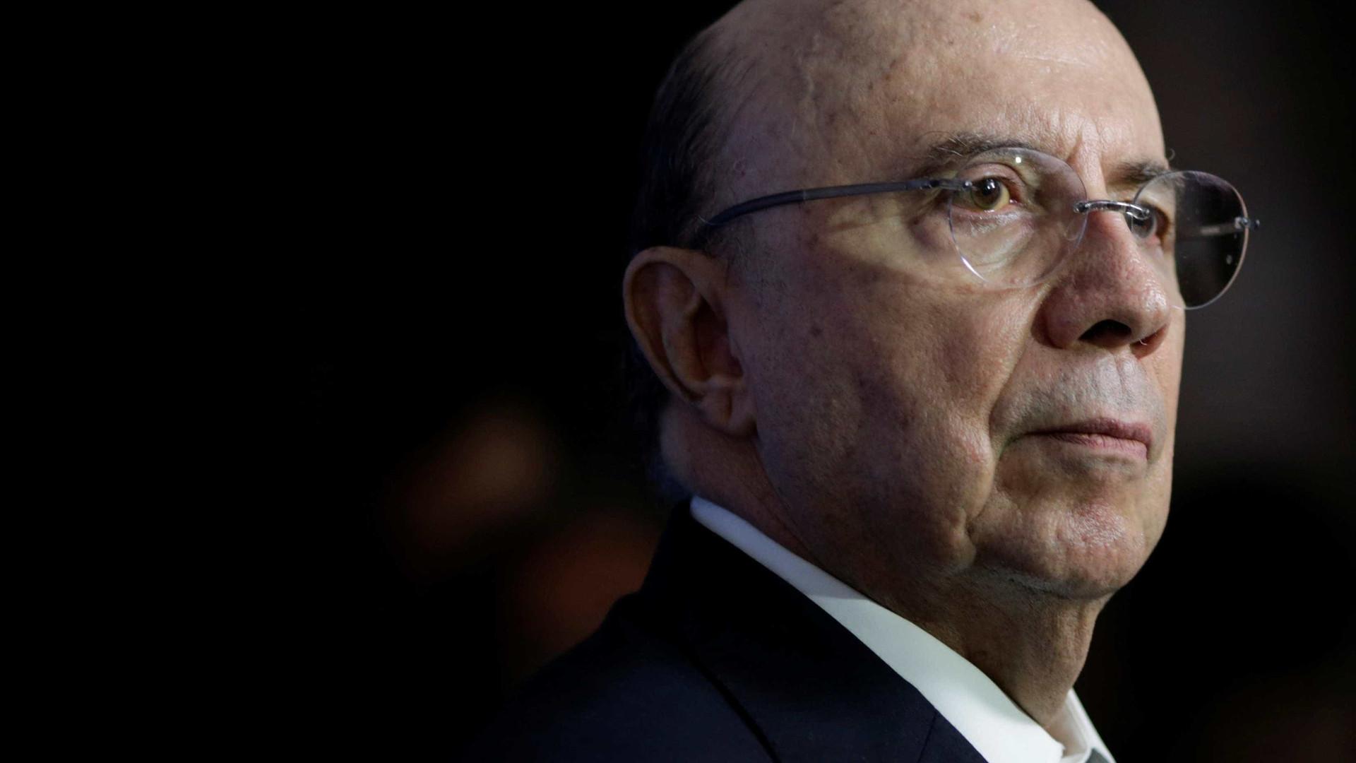 Meirelles dá primeiros passos para eventual candidatura à Presidência