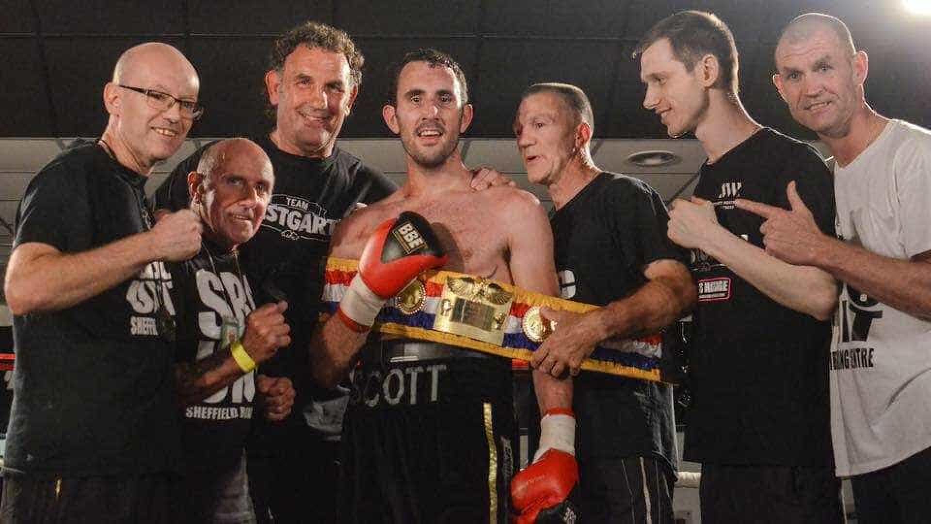 Boxeador morre após vencer luta na Inglaterra