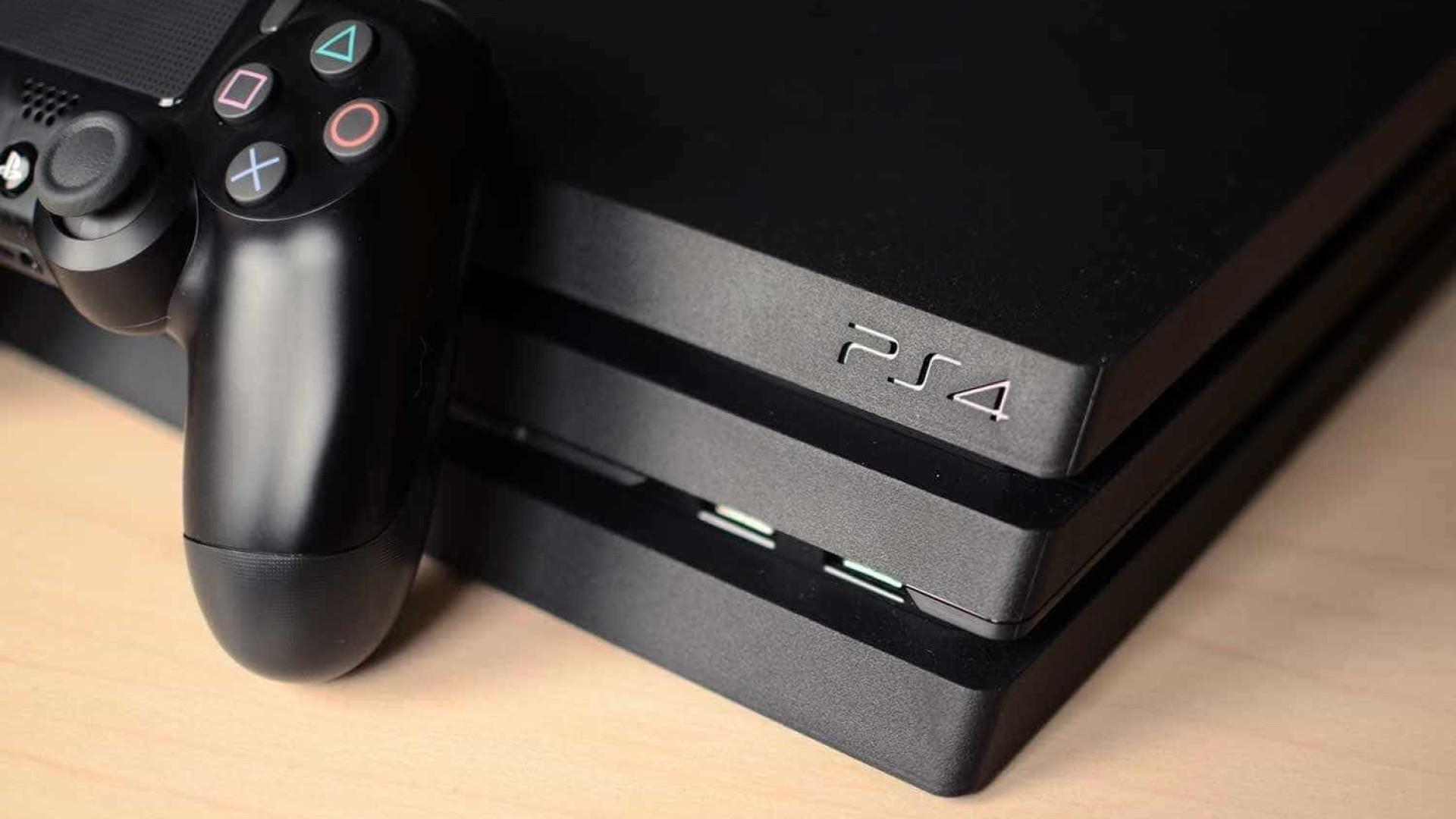 PS4 pode sair por R$ 400 em novo leilão da Receita Federal