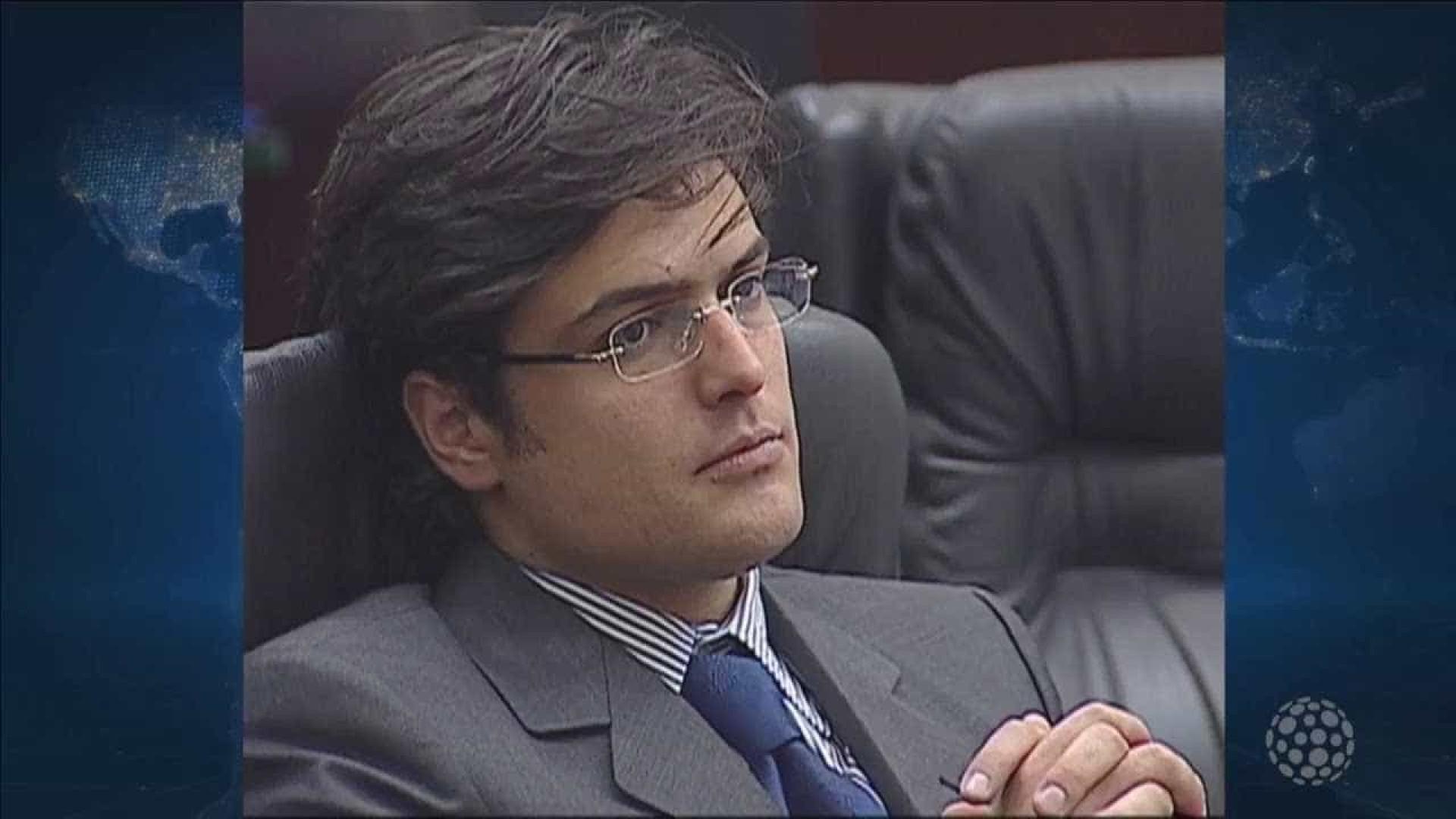 Ex-deputado Carli Filho admite culpa pela morte de jovens em acidente