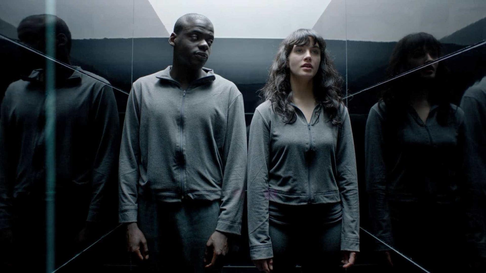 Netflix anuncia quinta temporada de 'Black Mirror'