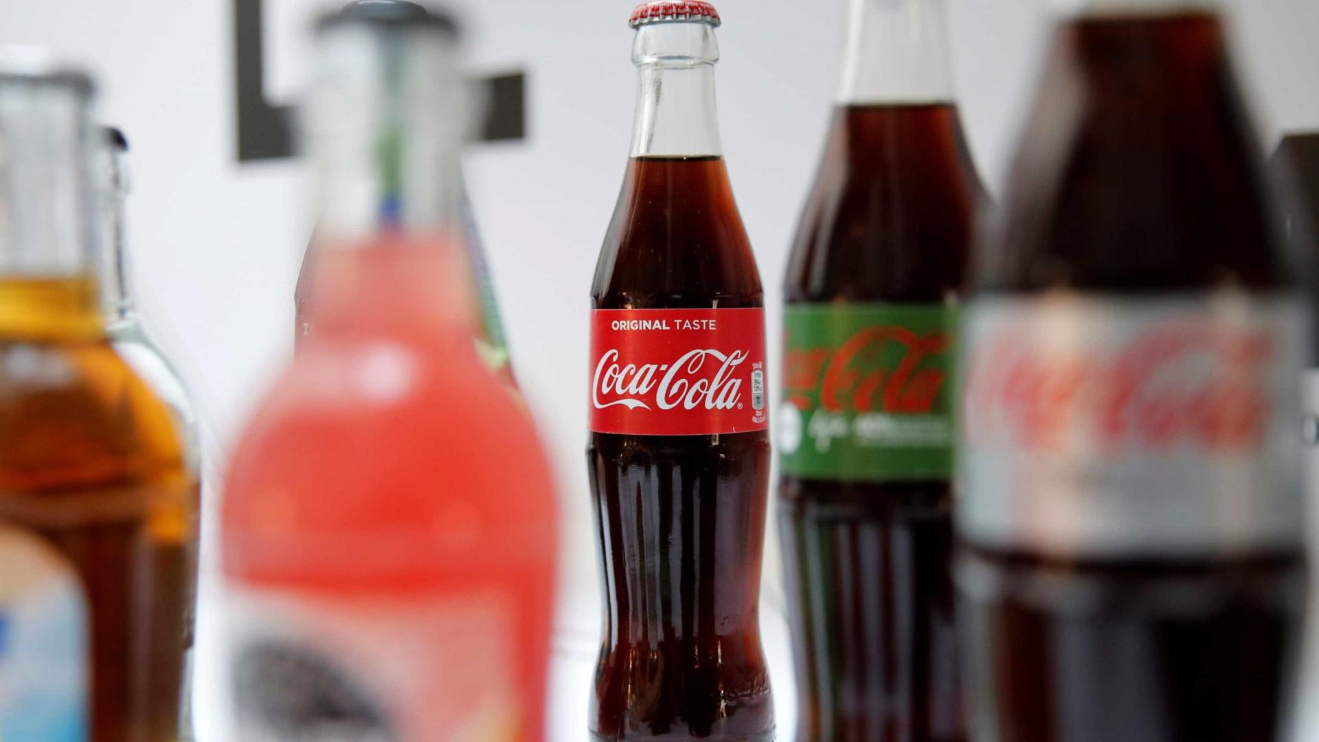 Coca-Cola prepara-se para lançar primeira bebida alcoólica