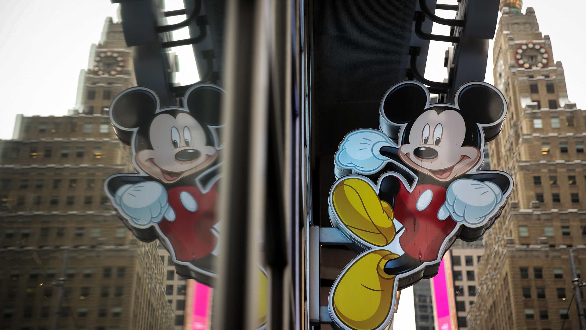 Mickey completa 90 anos e Disney prepara festa em todo mundo