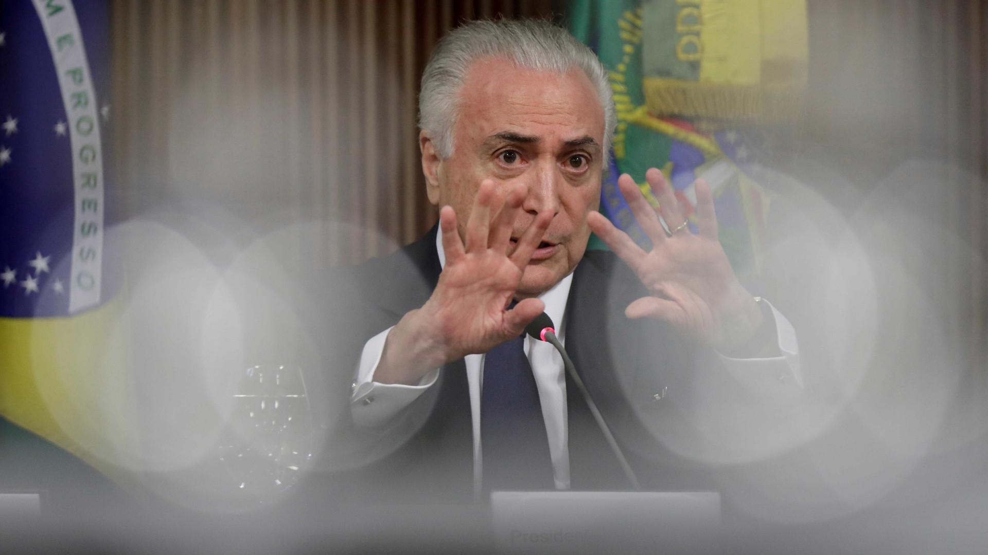 Planalto admite arrependimento sobre divulgação de dados bancários