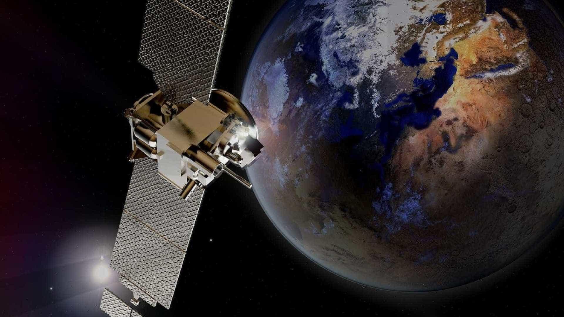 Cinco sites para acompanhar a queda da Estação Espacial ao vivo