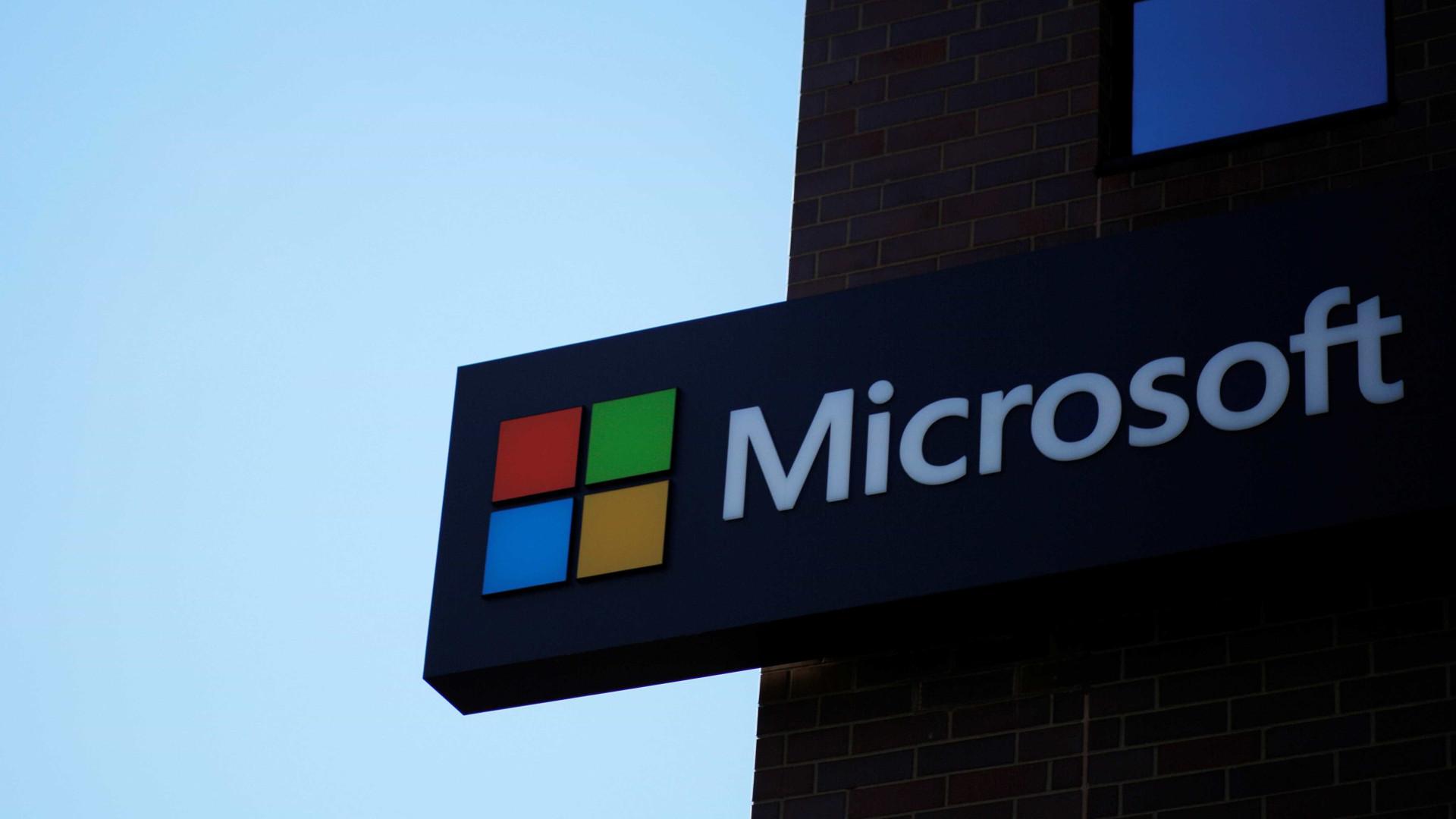 Microsoft deve se tornar a primeira empresa a valer US$1 trilhão