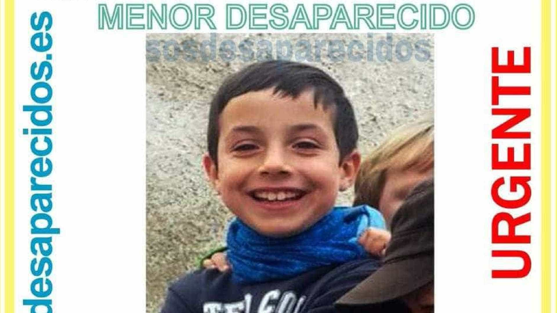 Menino desaparecido é encontrado morto no carro da madrasta