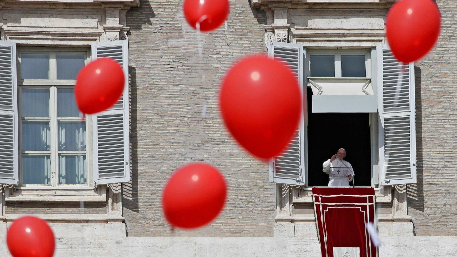 Após 5 anos como Papa, Francisco abre novo ciclo de desafios