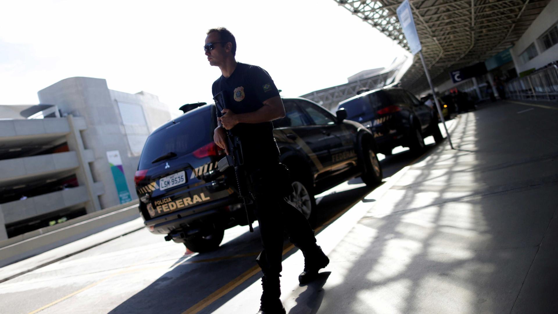 Diretor da Polícia Especializada do Rio é preso pela Lava Jato