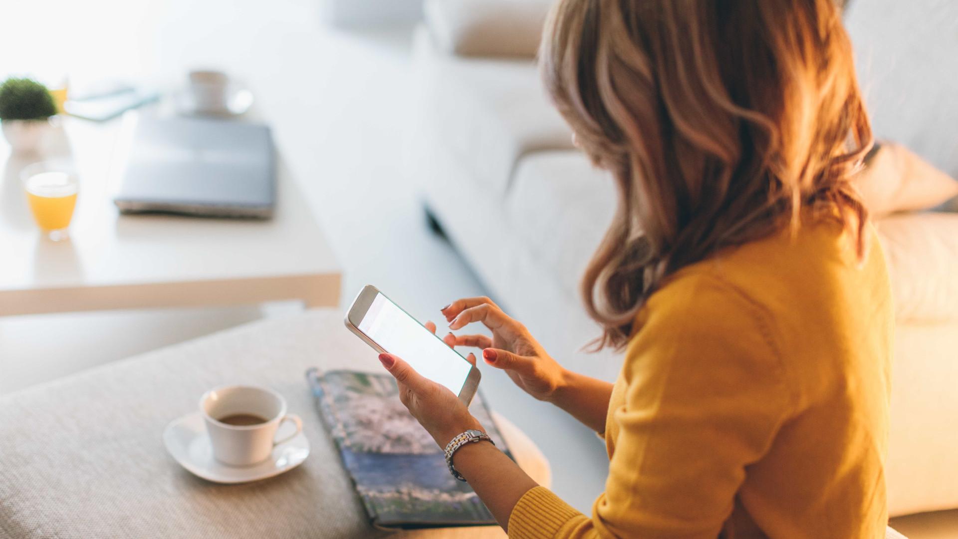 Cinco dicas para fazer compras seguras com dispositivos móveis