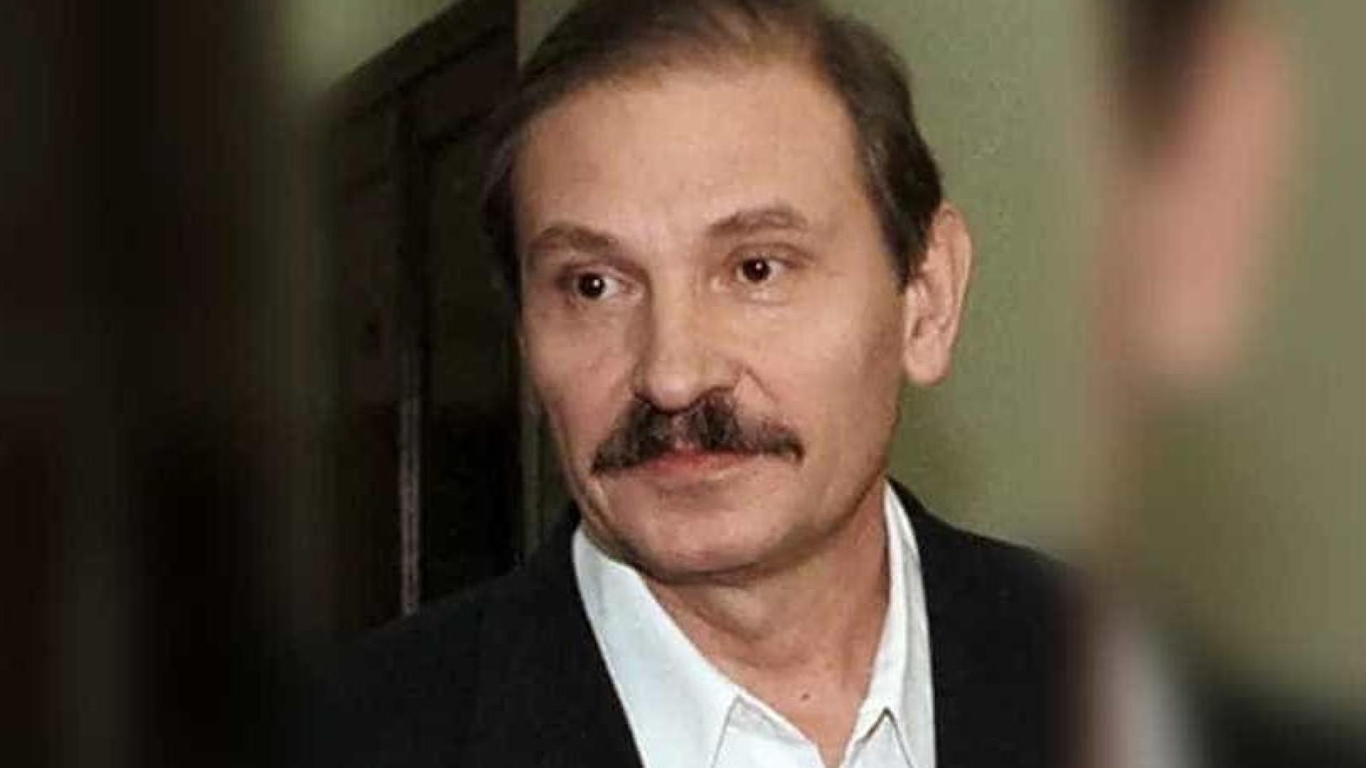 Empresário russo encontrado morto conhecia assassino de ex-espião