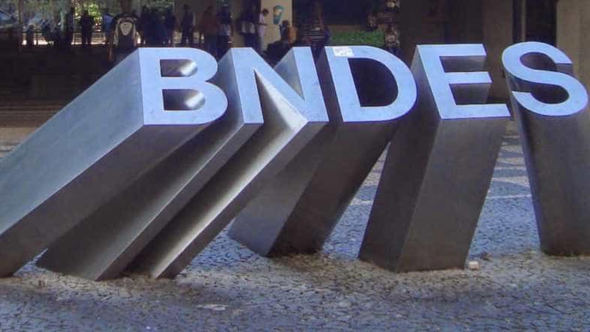BNDES registra queda de 3% no lucro líquido em 2017