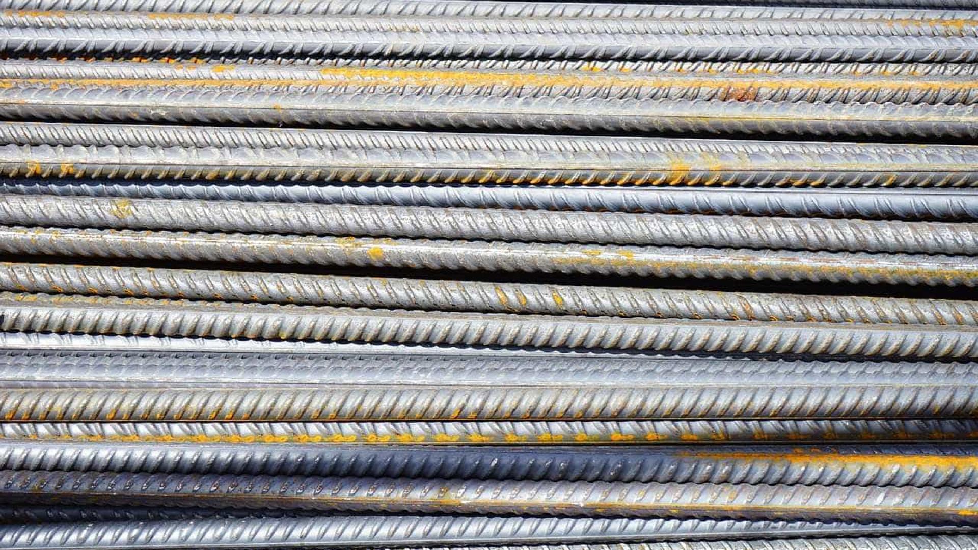 Brasil aguarda EUA sobre diálogo em torno de sobretaxas ao aço