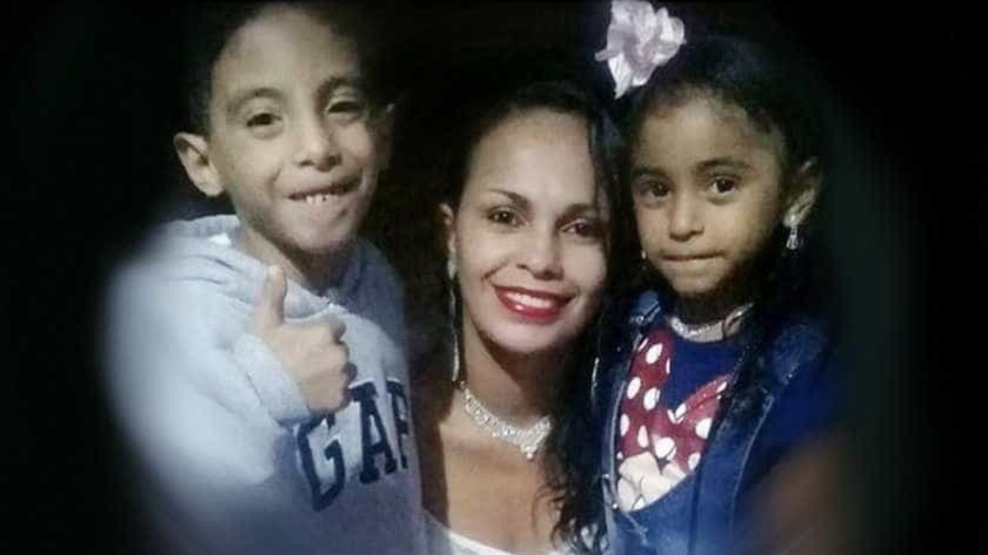 Laudo confirma violência sexual em homicídio de mãe e 2 filhos