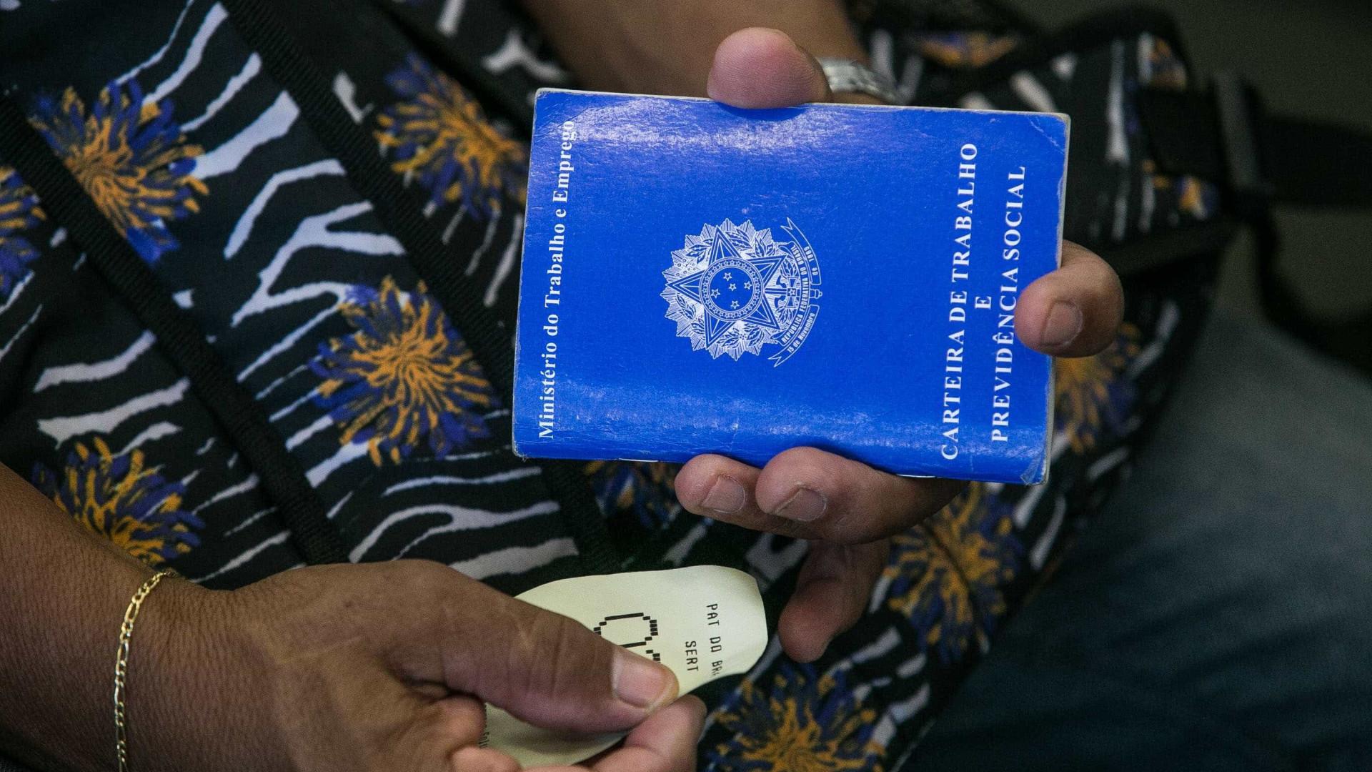 Brasileiros estão mais confiantes para mudar de emprego, diz pesquisa