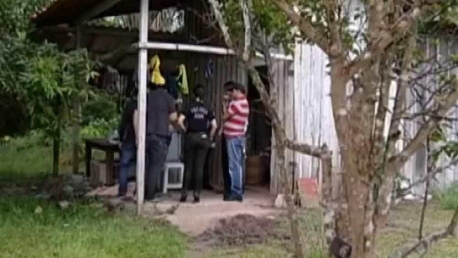 Polícia ouve testemunhas do assassinato de líder comunitário no Pará