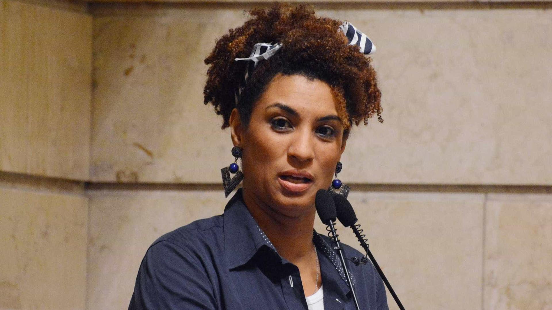 Polícia tem nova pista sobre assassinato de Marielle