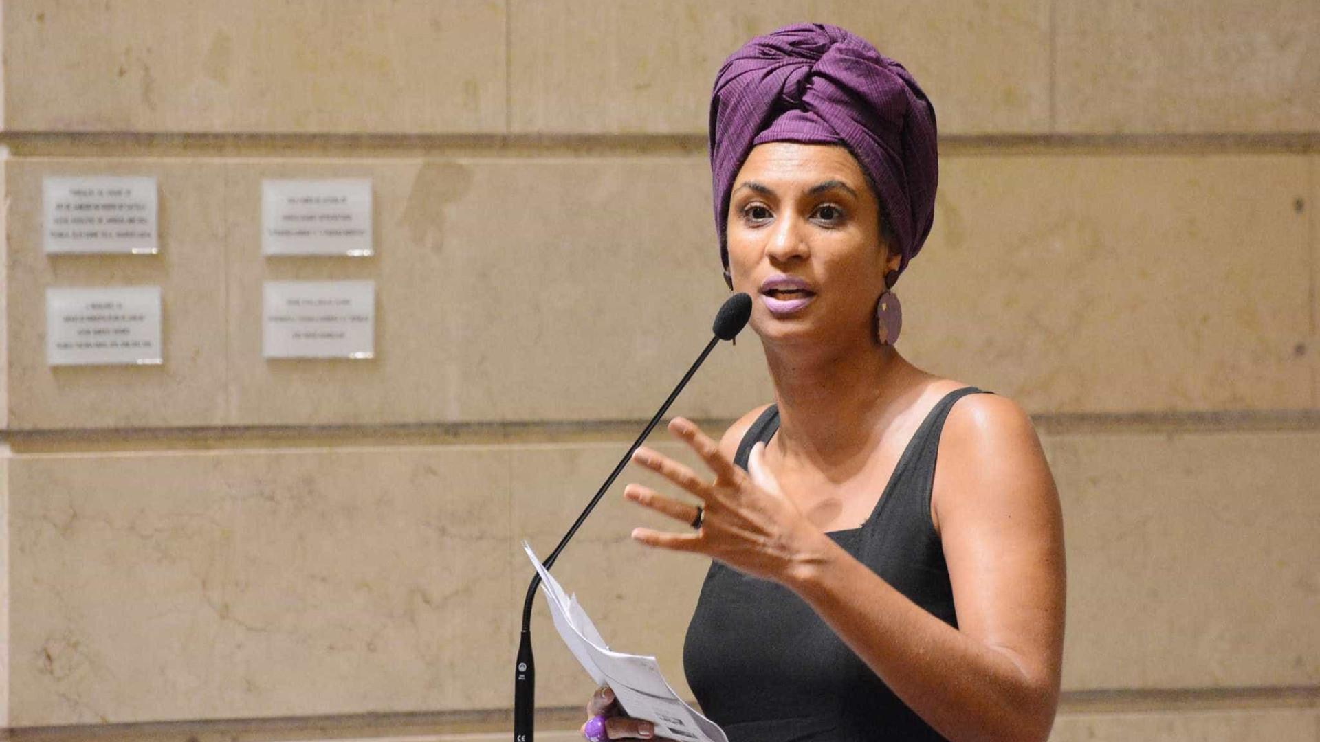 Entidades de jornalistas criticam censura no caso Marielle