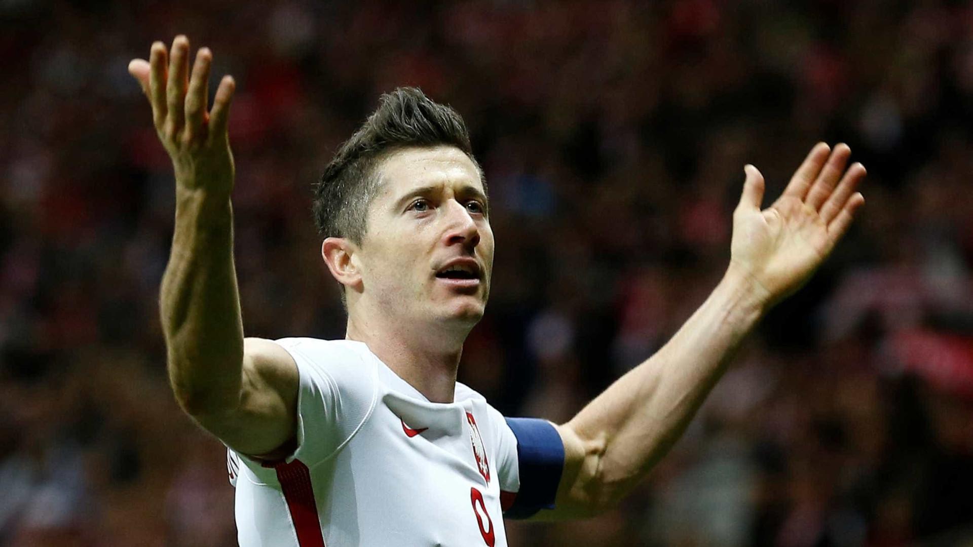 Fifa divulga atualização do ranking de seleções; Polônia ganha posição