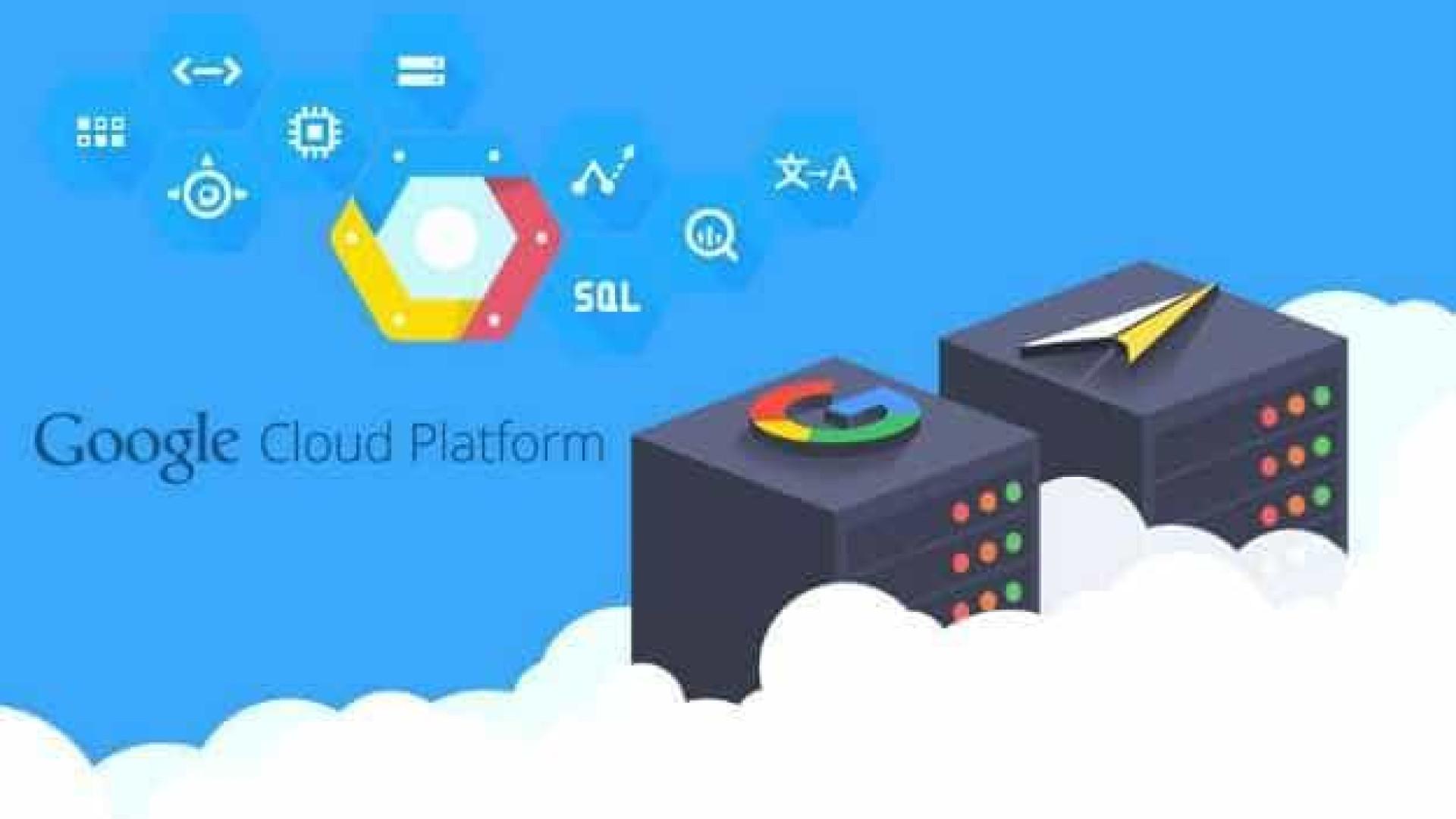 Google Cloud: 4 novas maneiras de integrar e colaborar no G Suite