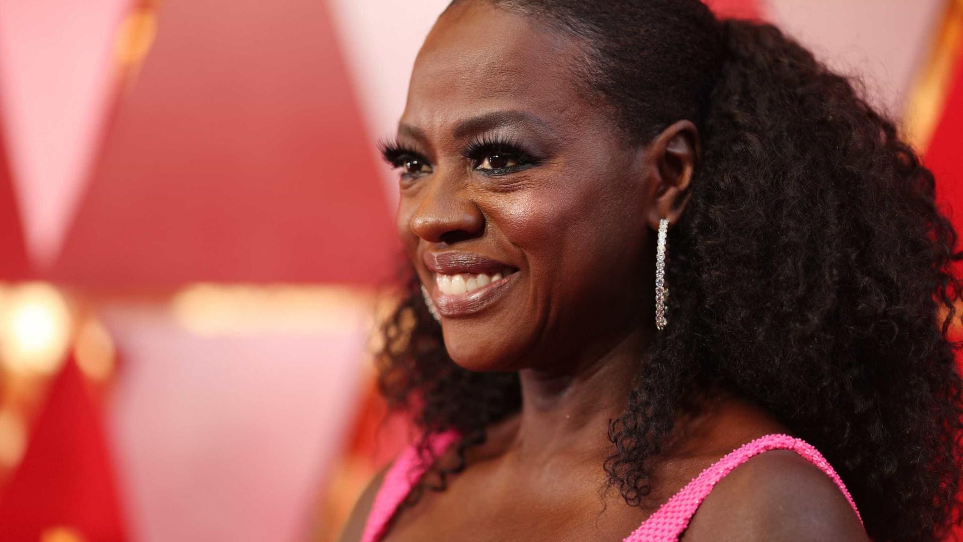 Viola Davis faz homenagem a Marielle Franco: ´Luto com vocês´