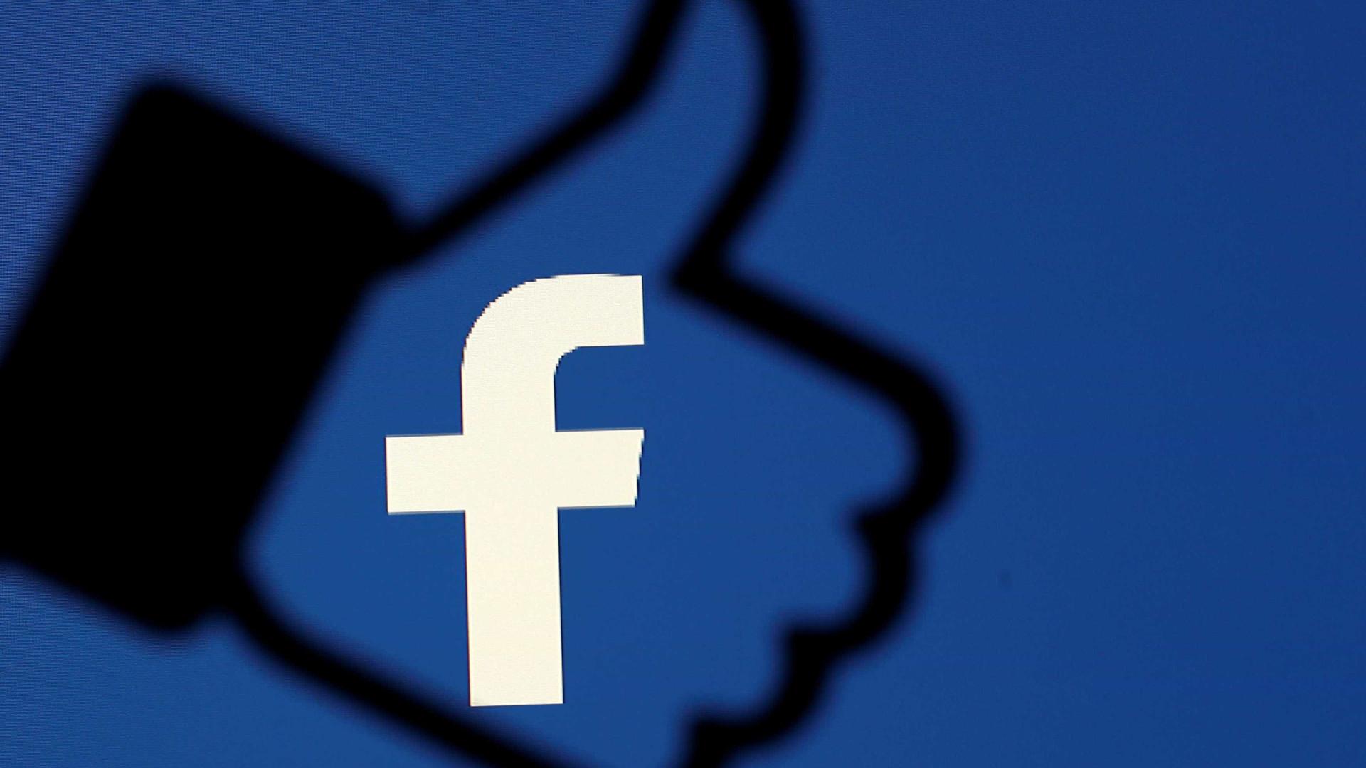 Facebook sabe até para quem você liga ou manda sms