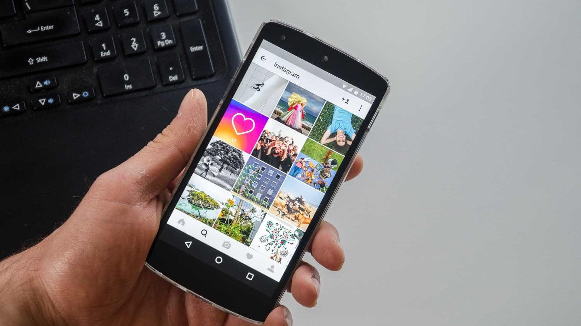 Atendendo a pedidos, Instagram volta a priorizar posts mais recentes
