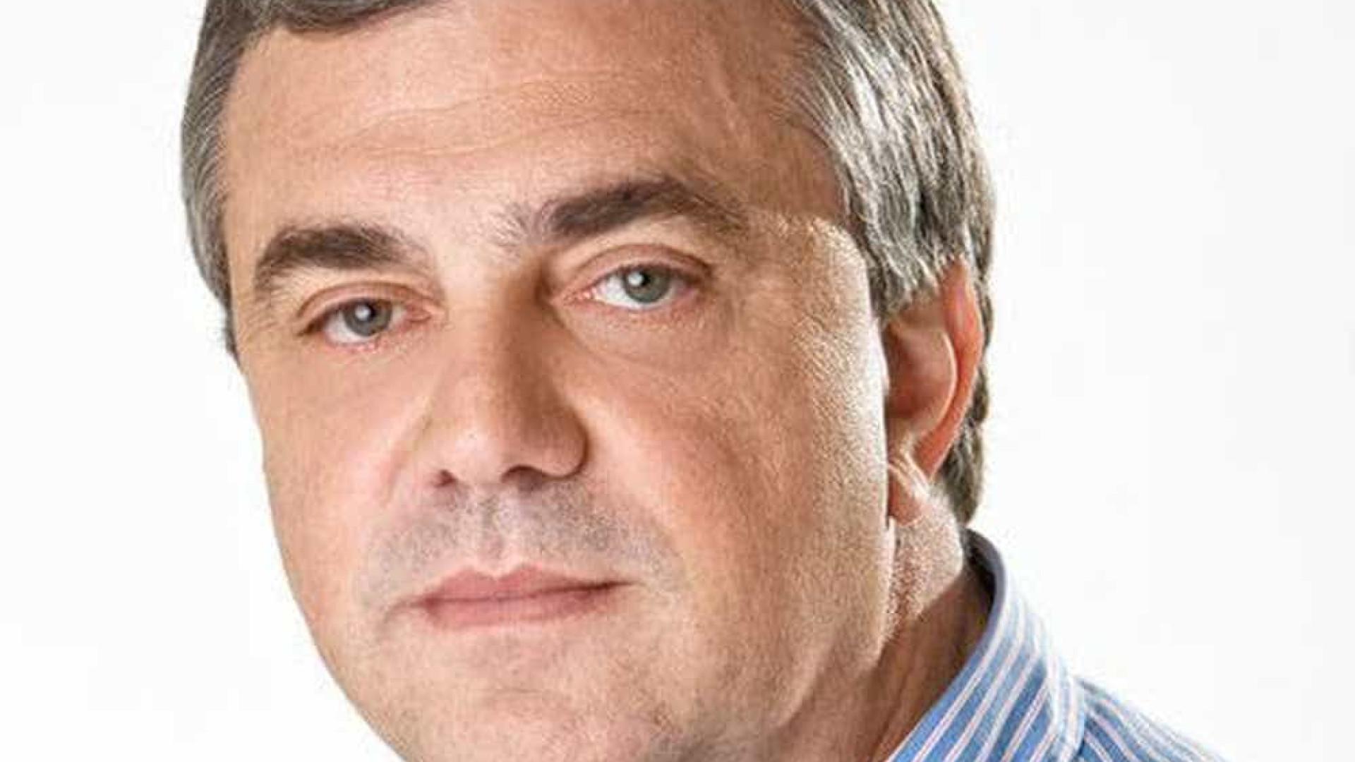 Ex-deputado federal do Paraná é encontrado morto