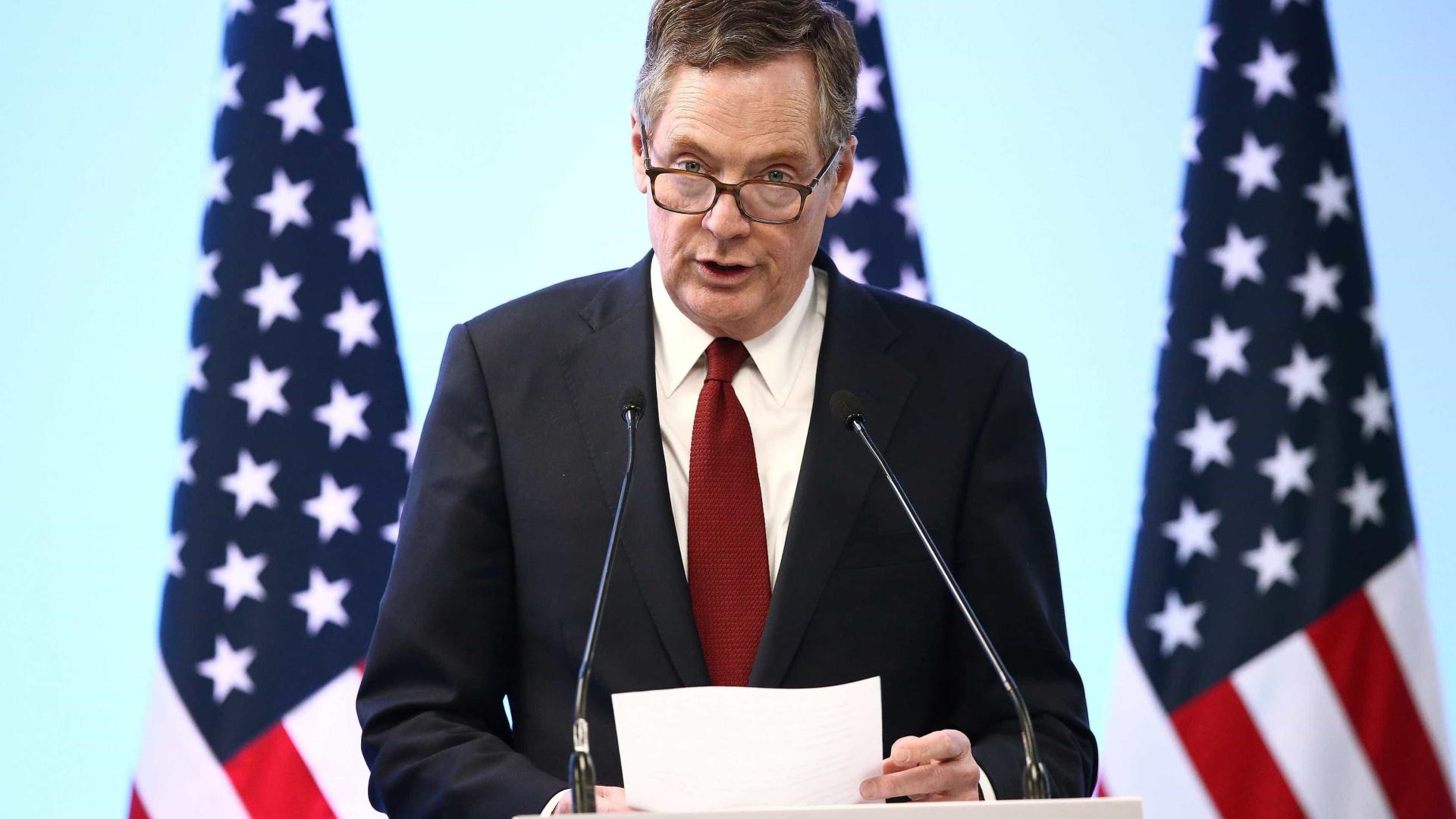 EUA esperam dialogar em breve com o Brasil sobre isenção de tarifas